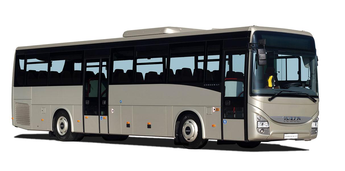 CROSSWAY - IVECO BUS